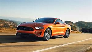 2018 Ford Mustang Goes From 0 To 60 MPH In Under 4 Seconds | Top Speed