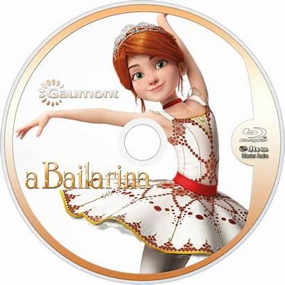 Ballerina Fanart Tv Bluray Movies Downloads