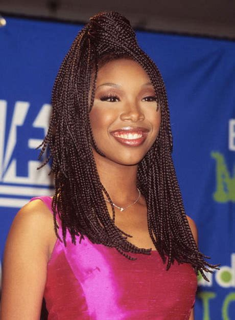 Black Hairstyles In The 90s by Black 90s Hairstyles