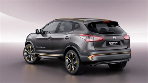 nissan qashqai review release redesign engine