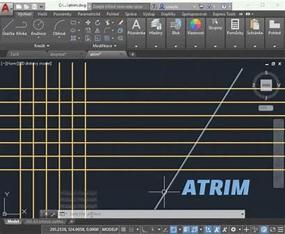 Extend Trim Atrim Dynamic Painting Keys Larger