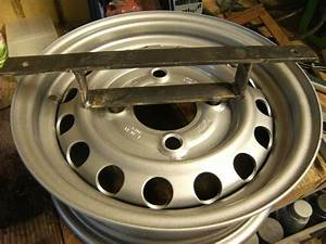 Support Roue De Secours : fabrication support roue de secours ~ Dailycaller-alerts.com Idées de Décoration