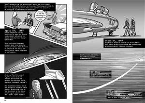 36. Yuri's final fatal flight | Yuri Gagarin - A Graphic Novel