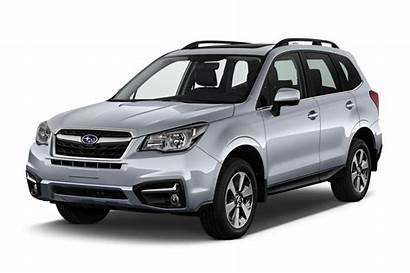 Subaru Forester Suv Limited Canada Cvt Cars