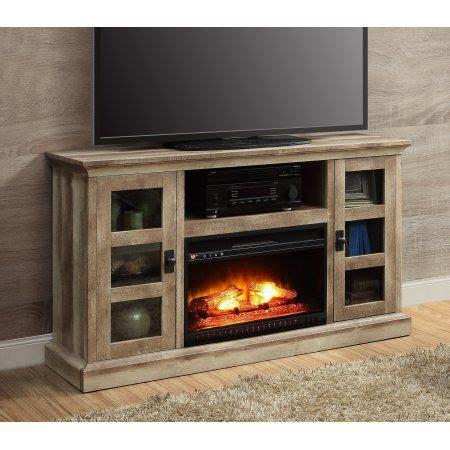 whalen media fireplace console  tvs