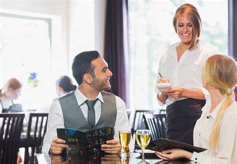 การสั่งอาหาร คำศัพท์ภาษาอังกฤษในร้านอาหาร
