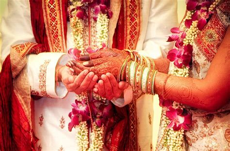 These Wedding Rituals From Around India Are What Make Desi