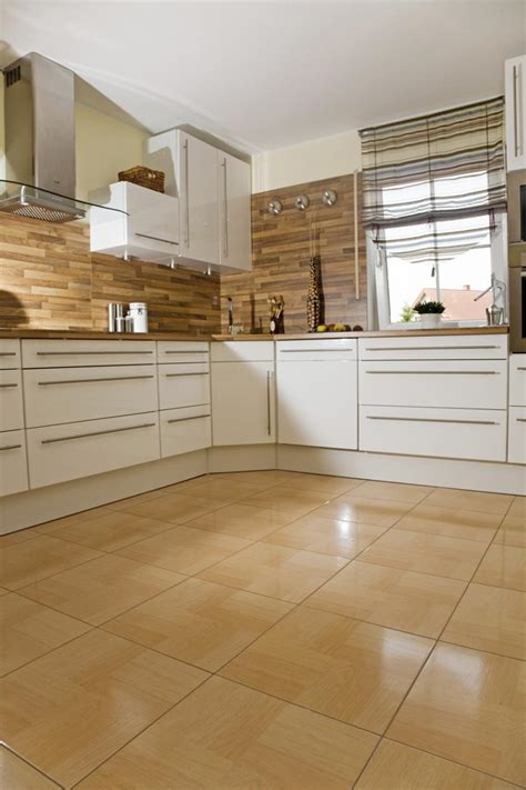 kitchen ceramic tile floor