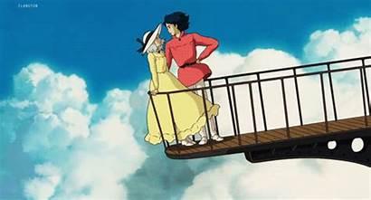 Howl Sophie Ghibli Studio Moving Castle Howls