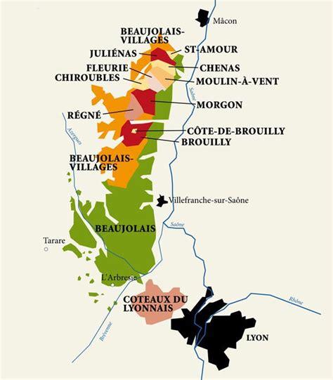 visite du beaujolais arts et voyages