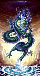 Chinese Dragon: How It Became Legendary in China - Ninchanese