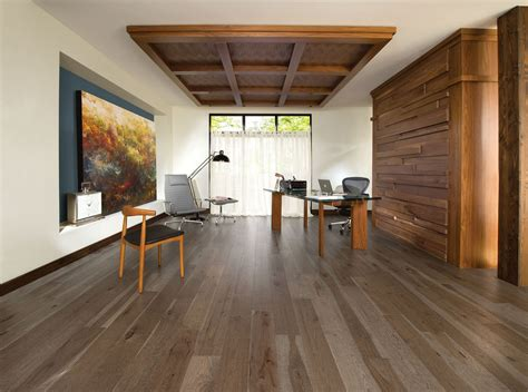 Flooring Materials For Office by Ideas For Easy Pallet Wood Flooring Beautiful Design