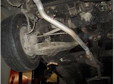 69 Hydraulic Suspension Diagnosis and Repair Suspension