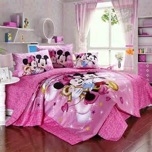 bedroom decor ideas and designs top ten minnie mouse themed bedding ideas