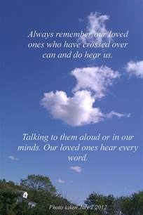 remembering a loved one quotes quotesgram