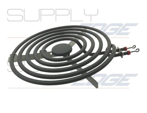Whirlpool Stove 8-inch Surface Burner Element 9761345 / 8053268 Convert Gas Stove To Propane Camp Cooking Butane Canister Easy Top Mac And Cheese Pellet Inserts For Fireplace Kitchen Stoves Peanut Butter Fudge Extension Cord Electric