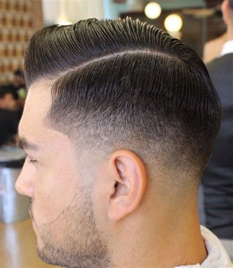 fade haircut styles latest trends