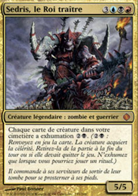 Hellkite Overlord Deck by Deck Magic The Gathering Sedris Et Son Arm 233 E 233 Ph 233 M 232 Re