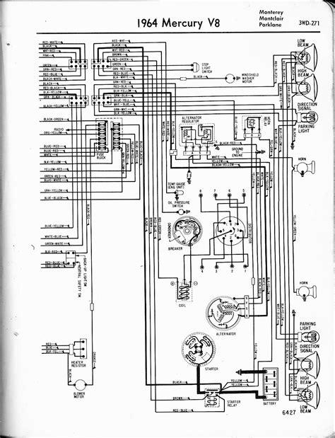 Mercury Mountaineer Wiring Diagram by 2007 Mercury Mountaineer Premier Dash Diagram Wiring