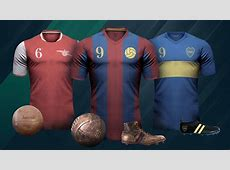From vintage Valencia to classic Chelsea The ultimate