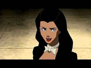 That's so Zatanna (Young Justice) - YouTube