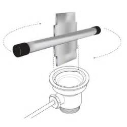 pasco 7093 commercial sink drain tool faucetdepot com