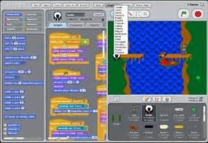 Scratch Download
