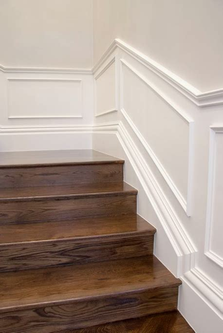 Decorative Wainscoting by Htons Style Panelling Home Decor In 2019 Htons