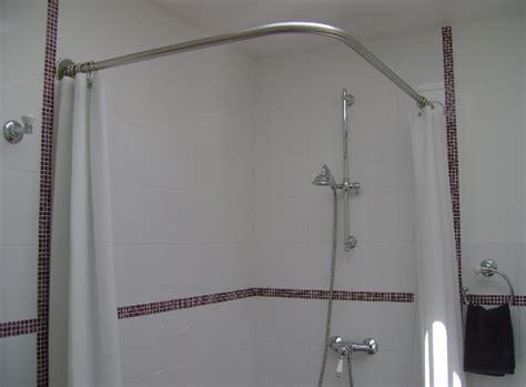 tringle courbee pour rideau de tringle rideau de galbobain sur mesure pour italienne galbobain