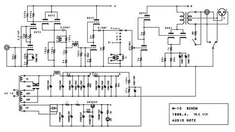 scheme de amplificatoare audio scheme electrice