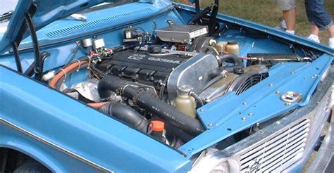 volvo  engine swap   motor turbobricks forums