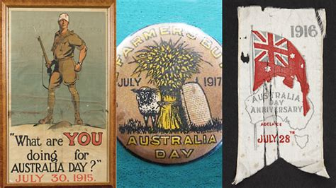 christmas traditions in australia facts the many different dates we ve celebrated australia day culture