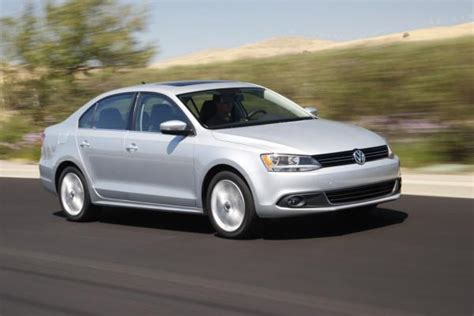 2011 Volkswagen Jetta Tdi Review