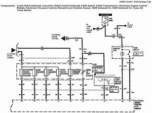 I Need A Schematic For A Electronic Spark Controll For A 1978 351 W Engine