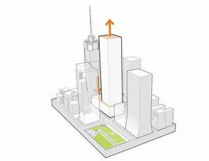 Designing A Nyc Icon  One Bryant Park    Bank Of America Tower