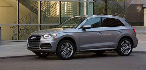 2019 Audi Q5 Review  Redesign And Hybrid Version 2019