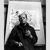 Jackson Pollock | 296 x 355 jpeg 21kB