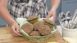 chunky banana bran muffins food network
