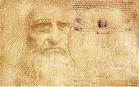 Leonardo Da Vinci Wall...