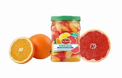 Citrus Salad Sugar Added Oz Sunfresh Monte