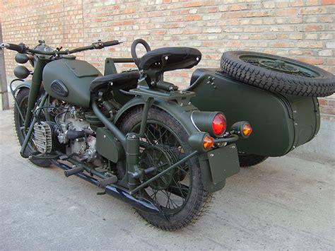 Beijing Sidecar Motorcycles