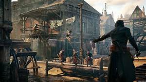 Assassin's Creed Unity | OffGamers Blog