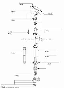 Moen S6711 Diagram