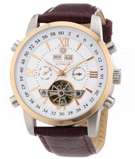 herren armbanduhren automatik herren armbanduhren vergleich welche herrenuhren liegen im trend