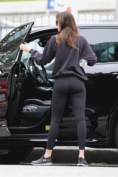 Dakota Johnson Clothes Outfits Wear Yoga Athleisure