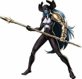 Proxima Midnight | Marvel: Avengers Alliance Wiki | FANDOM ...