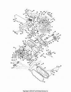 Yanmar Engine Parts Diagram