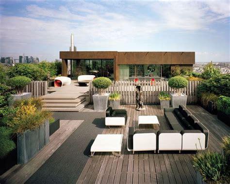 une fenetre sur la ville gardens roof terraces