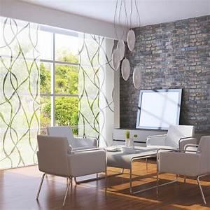 Panneau Japonais Design : latest panneaux japonais with panneaux japonais gris ~ Melissatoandfro.com Idées de Décoration