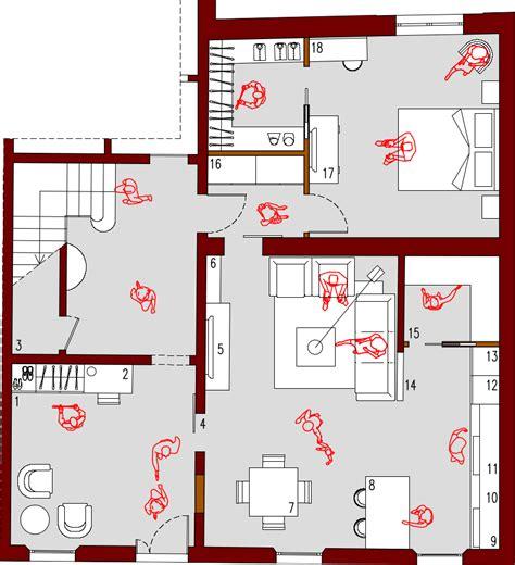 casa 80 mq progetto 80 mq architettura a domicilio 174